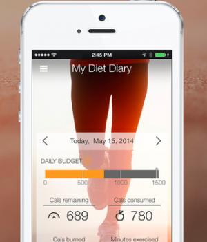My Diet Diary Ekran Görüntüleri - 5