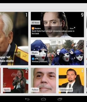News Republic Ekran Görüntüleri - 5