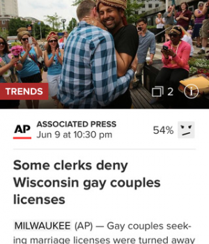 News Republic Ekran Görüntüleri - 4
