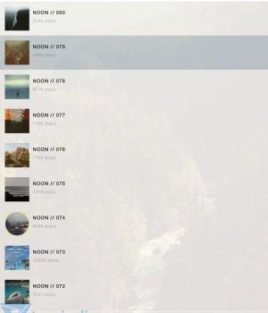 Noon Pacific Ekran Görüntüleri - 4