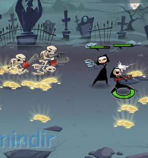 Nun Attack Ekran Görüntüleri - 4