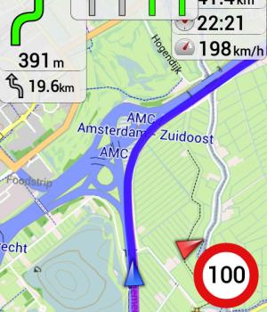 OsmAnd Maps Ekran Görüntüleri - 4