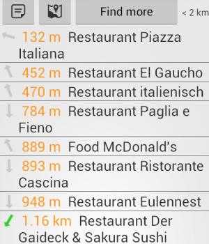 OsmAnd Maps Ekran Görüntüleri - 3