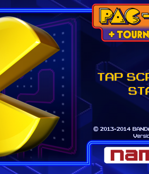 PAC-MAN +Tournaments Ekran Görüntüleri - 2