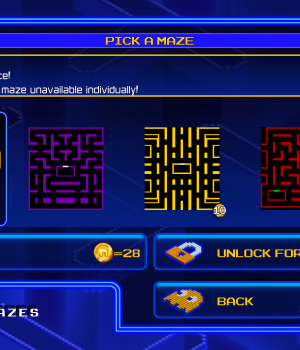 PAC-MAN +Tournaments Ekran Görüntüleri - 3