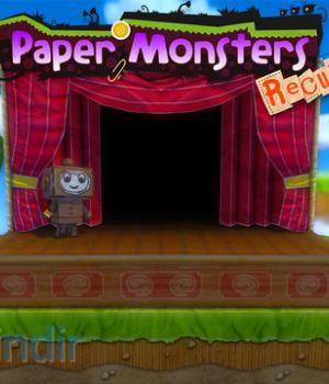Paper Monsters Ekran Görüntüleri - 4
