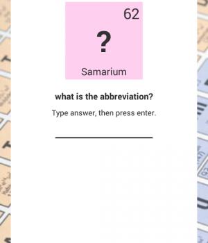 Periodic Table Ekran Görüntüleri - 4