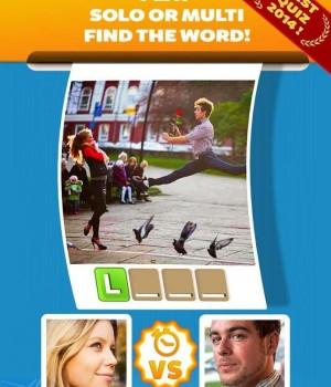 PICS QUIZ Ekran Görüntüleri - 5