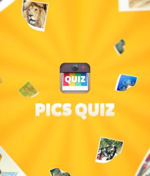 PICS QUIZ Ekran Görüntüleri - 1