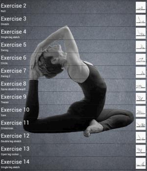 Pilates Ekran Görüntüleri - 2