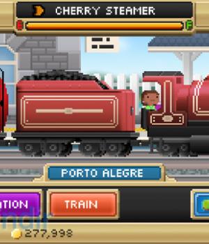 Pocket Trains Ekran Görüntüleri - 4