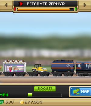 Pocket Trains Ekran Görüntüleri - 3