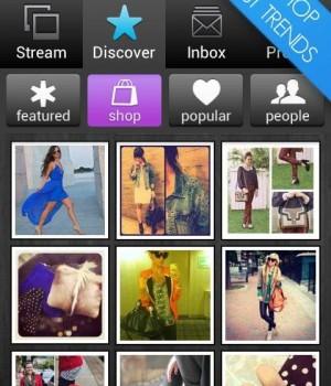Pose Ekran Görüntüleri - 3