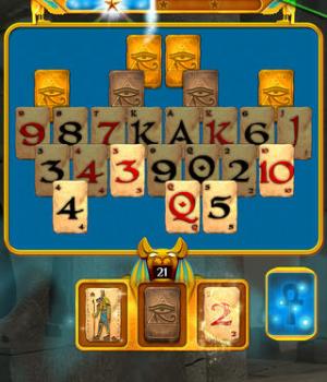 Pyramid Solitaire Saga Ekran Görüntüleri - 5