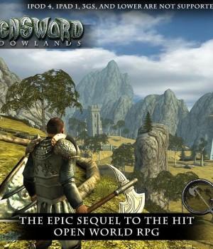 Ravensword: Shadowlands Ekran Görüntüleri - 4
