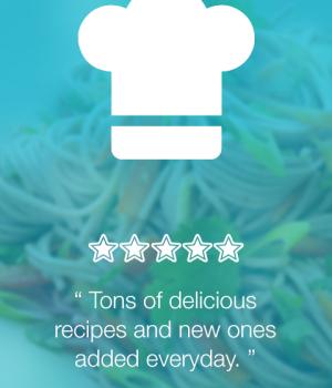 Recipes by mobile9 Ekran Görüntüleri - 4