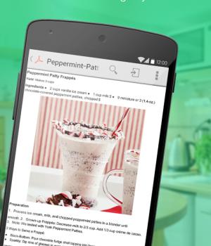 Recipes by mobile9 Ekran Görüntüleri - 1