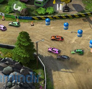 Reckless Racing 2 Ekran Görüntüleri - 5