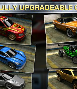 Reckless Racing 2 Ekran Görüntüleri - 3
