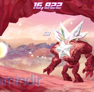 Robot Unicorn Attack 2 Ekran Görüntüleri - 2