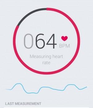 Runtastic Heart Rate Ekran Görüntüleri - 5