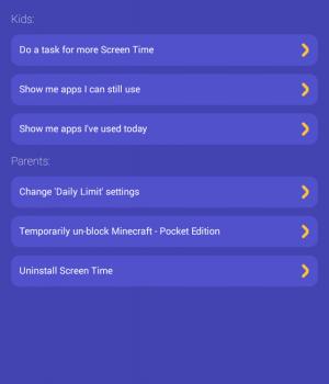 Screen Time Ekran Görüntüleri - 4