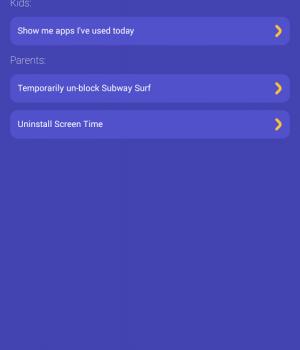 Screen Time Ekran Görüntüleri - 5