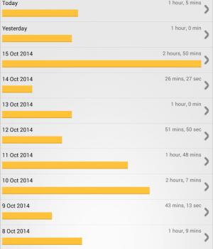 Screen Time Ekran Görüntüleri - 2