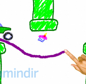 Scribble Scram Ekran Görüntüleri - 1