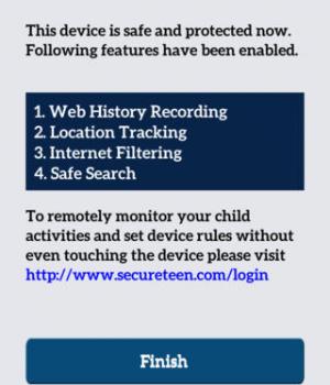 SecureTeen Ekran Görüntüleri - 4