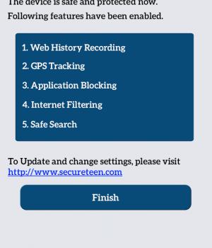 SecureTeen Ekran Görüntüleri - 2
