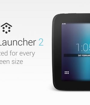 Smart Launcher 2 Ekran Görüntüleri - 4