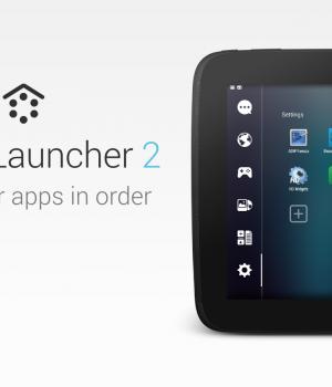 Smart Launcher 2 Ekran Görüntüleri - 3