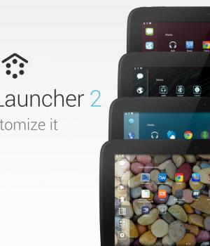 Smart Launcher 2 Ekran Görüntüleri - 1