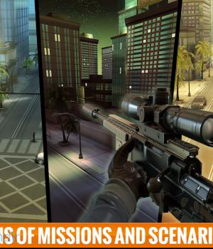 Sniper 3D Assassin Ekran Görüntüleri - 4