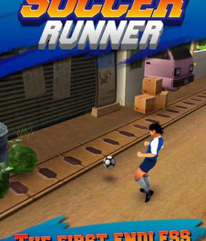 Soccer Runner Ekran Görüntüleri - 4