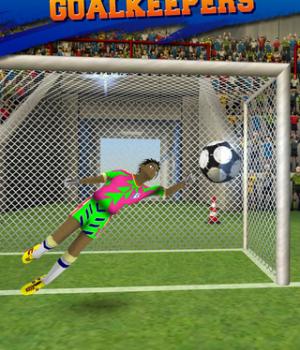 Soccer Runner Ekran Görüntüleri - 1