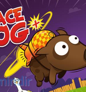 Space Dog+ Ekran Görüntüleri - 1