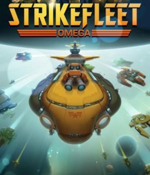 Strikefleet Omega Ekran Görüntüleri - 5
