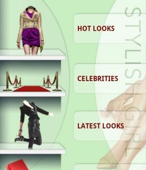 Stylish Girl Ekran Görüntüleri - 3