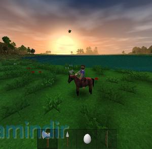 Survivalcraft Ekran Görüntüleri - 2