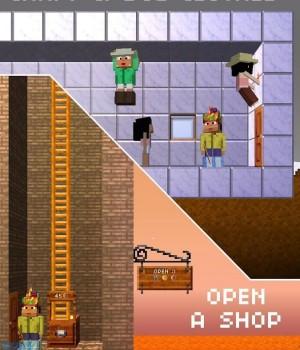 The Blockheads Ekran Görüntüleri - 2