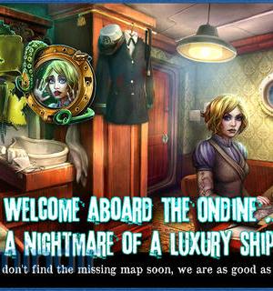 The Cursed Ship Ekran Görüntüleri - 5