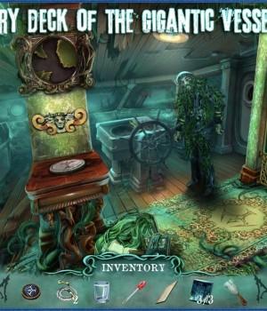 The Cursed Ship Ekran Görüntüleri - 3