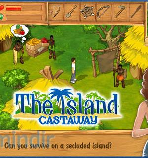 The Island: Castaway Ekran Görüntüleri - 5