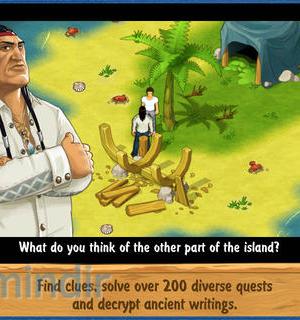 The Island: Castaway Ekran Görüntüleri - 4