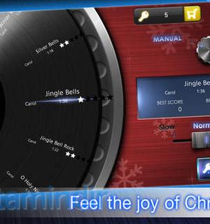 The Player: Christmas Ekran Görüntüleri - 3