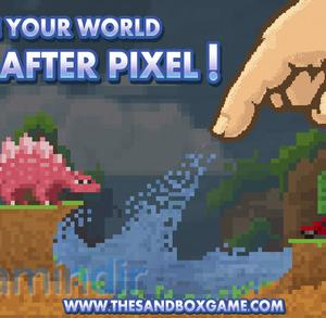 The Sandbox Ekran Görüntüleri - 5