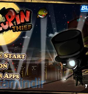Thief Lupin! Ekran Görüntüleri - 4