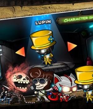 Thief Lupin! Ekran Görüntüleri - 3
